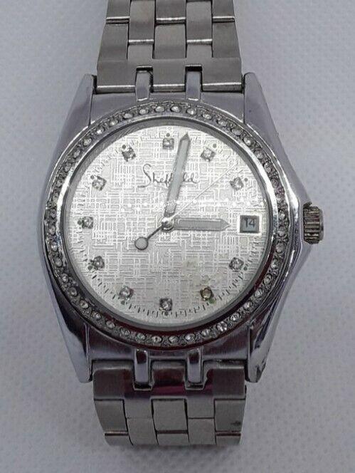 Bulova Men's Chronograph Quartz Silver Multi Dial Calendar W