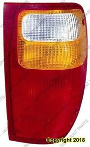 Tail Lamp Passenger Side High Quality Mazda Pickup 2001-2009