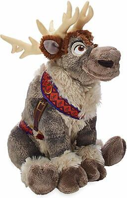 Frozen 2 Disney Store Sven Medium Soft Plush Stuffed Doll Toy 33 cm