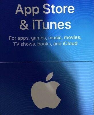 50 App Store   Itunes Ecard