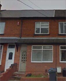 2 Bedroom House To Let - Church Road, Yardley, B25 8UT