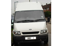 FREE QUOTE.....Man with Van Services Scunthorpe.
