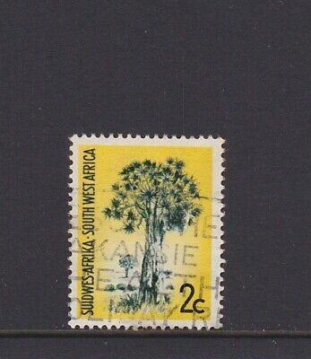 SOUTH WEST AFRICA 1970 Definitive 2c Used Quiver Tree