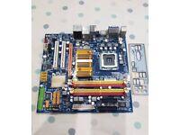 Gigabyte LGA775 motherboard