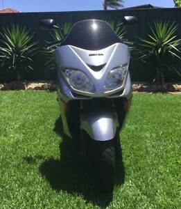 2006 Honda Forza 250cc Scooter *PRICE REDUCED* Largs North Port Adelaide Area Preview