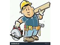 Joiner/multi skilled handyman