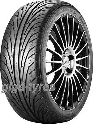 4x SUMMER TYRE Nankang Ultra Sport NS-2 205/40 R16 83H XL BSW with MFS