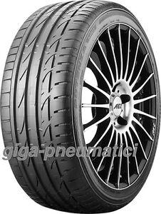 4x-Pneumatici-estivi-Bridgestone-Potenza-S001-275-30-R19-96Y-XL