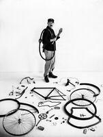 Réparation / Ajustement de vélo