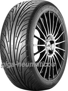 Neumaticos-de-verano-Nankang-Ultra-Sport-NS-2-245-35-ZR19-93W-XL-Flanco-negro