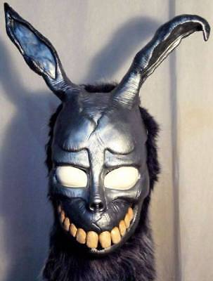 FRANK THE BUNNY LATEX MASK Costume Prop Halloween Donnie Darko Cosplay NOT - Donnie Darko Frank The Bunny Costume