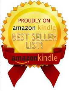 Amazon Kindle 692 best selling author ebooks 4 to 5 stars 2016 Brisbane City Brisbane North West Preview