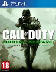 Call of Duty Modern Warfare Remastered (Playstation 4)