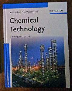 Chemical Technology Textbook - Chemical Engineering