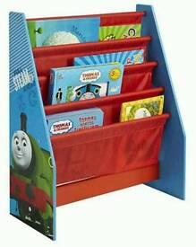 Thomas The Tank Engine Bookcase - Good Condition - £25