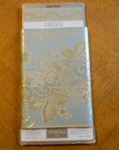 Croscill Napoleon Wallpaper / Border 1 Package New never opened. Hard to find