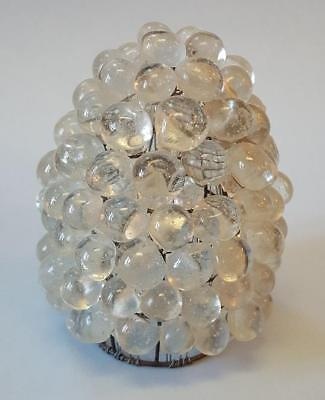 Glass Ball, Tea-Candle Cover for sale  Shipping to India