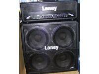 Laney 120w Amp & Speaker