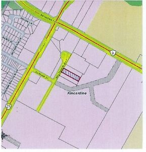 Lot Part 6 Millenium Way, Kincardine - 1 Acre