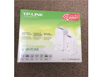 Bargain TP link AV500 wifi extender free delivery