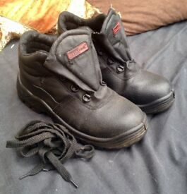 Hiking/Cadet Boots
