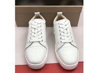 Mens Christian Louboutin sneakers