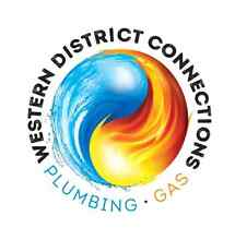 Western District Connections Plumbing & Gas Richmond Hawkesbury Area Preview