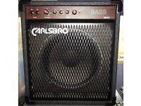 "Carlsbro Colt 65W 1x12"" Bass Combo"