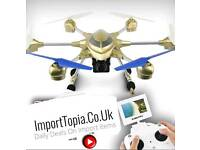 Professional Pathfinder Drone with camera