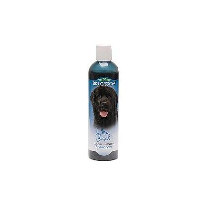 Ultra Black Color Enhancing Shampoo for Dogs & Cats - 12 oz - Neutral - Black Color Enhancing Shampoo