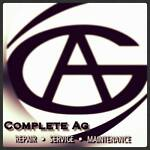 Complete AG Farm/Machinery Store