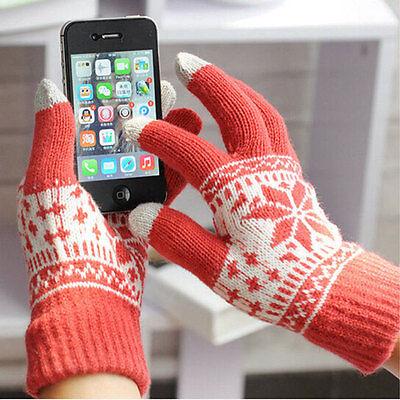 Nie mehr Frieren beim Whatsappen und Spiele zocken - Touchscreen-Handschuhe machen's möglich. (© 2013jewelry2014)