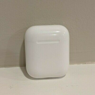 Apple Airpods Charging Case Only - Used