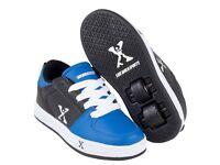 Sidewalk sports roller shoes trainers heelys UK-13