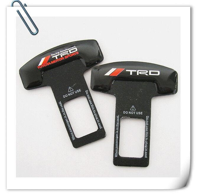 Seat belt beeper/light disable alternative DIY | Tacoma World