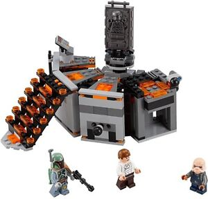 Star Wars LEGO 75137 Carbon-Freezing Chamber