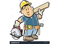 Joiner required /may consider semi skilled Edinburgh