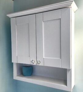 Beautiful Solid Wood Wall Cabinets on SALE! Variety of colors. Kitchener / Waterloo Kitchener Area image 3