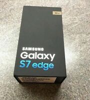 SAMSUNG S7 EDGE NOIR/BLACK 32GB UNLOCKED/DEBLOQUER! 600$