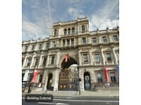 PICCADILLY Office Space to Let, W1 - Flexible Terms | 2 - 84 people