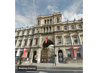 PICCADILLY Office Space to Let, W1 - Flexible Terms   2 - 84 people