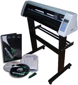 Decouper vinyl cutter SignMax SM30