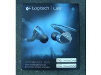 brand new sealed logitech ue 900