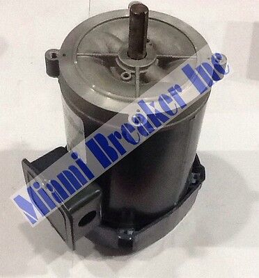 General Electric Ac Motor K231 200v 2.60a New