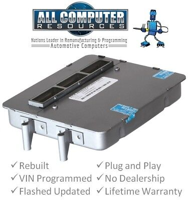 Used Ram Computers and Cruise Control Parts for Sale - Page 47