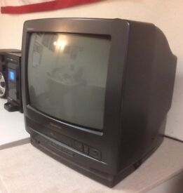 Any types of old TV