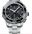 TAG Heuer TAG Heuer Aquaracer Luxury Wristwatches