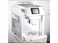 AMPS beans to cup fully automatic me 717 offer free milk container RRP£49