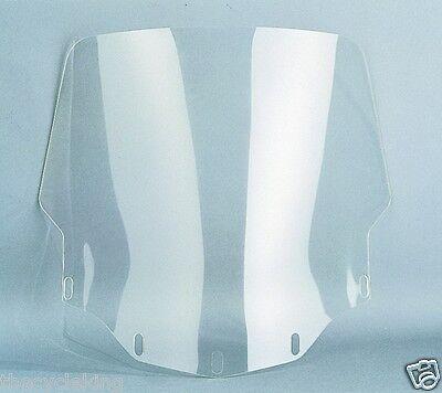 "27"" Clear Windshield/Windscreen - Honda GL 1500 Gold Wing GL1500 Goldwing"