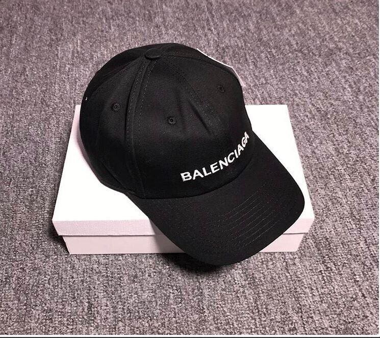 e16c0b6f2088f MENS BALENCIAGA HAT - CAP